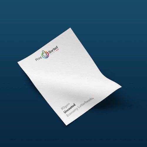 90gsm Uncoated Economy by printsorted
